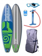 Starboard Zen Widepoint 10'5″ SUP Stand Up Paddle Board 2018