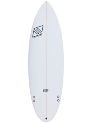 Twinsbros Cricket Future Surfboard