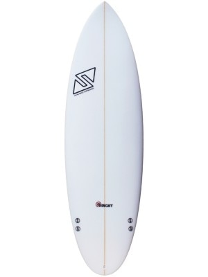 Twinsbros Dinghy Future Surfboard