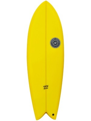 Twinsbros Enjoy Twin FCS2 Surfboard