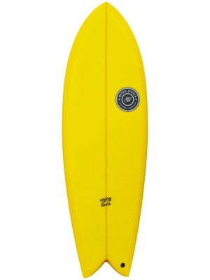 Twinsbros Enjoy Twin Future Surfboard