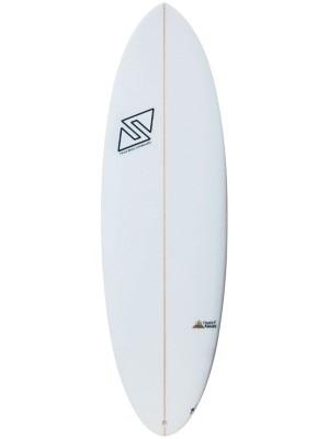 Twinsbros Freaky Adams FCS Surfboard