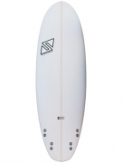 Twinsbros Freaky House FCS Surfboard