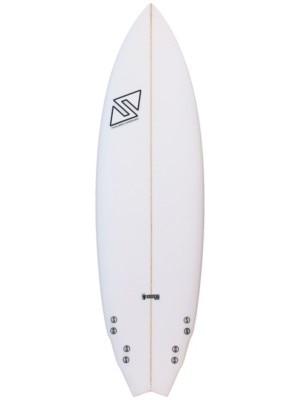 Twinsbros Johnny Fish FCS2 Surfboard