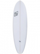 Twinsbros Mr Freaky Future Surfboard