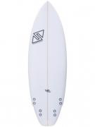 Twinsbros Tank Future Surfboard
