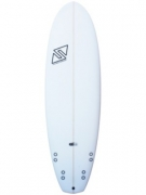 Twinsbros The Pill FCS Surfboard